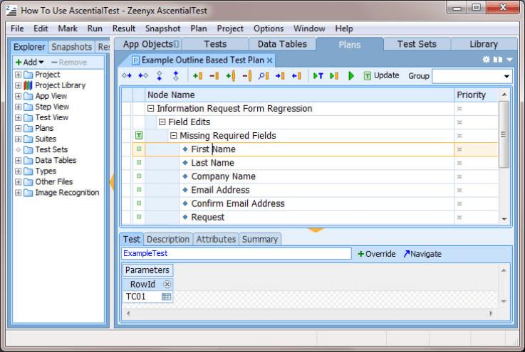 Test Execution Management 2